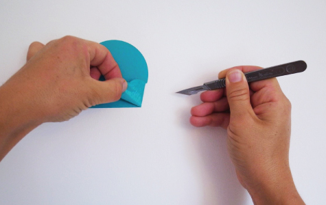 Are vinyl wall stickers removable