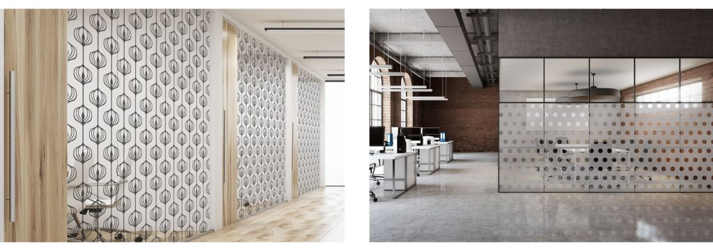 how to use the pattern tool for offices