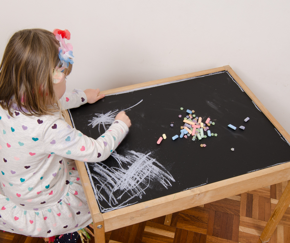 vinyl for kids blackboard chalkboard vinyl child's playroom