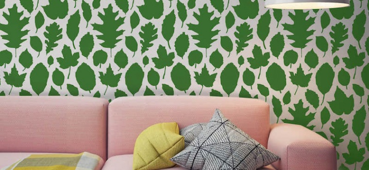 Nature and Tree Wall Stickers – Bringing the outside in