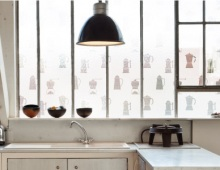 Kitchen Wall Stickers – 7 Easy to apply instant kitchen updates