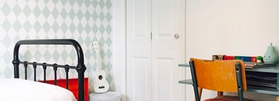 6 Super quick kids' room decor updates