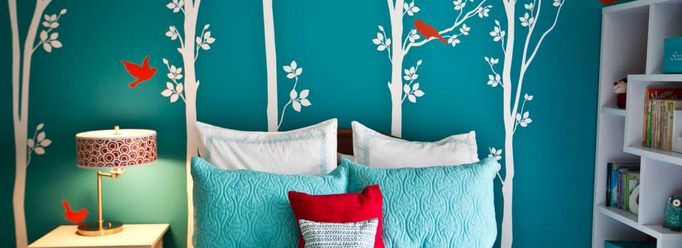 Amazing teenage bedroom ideas