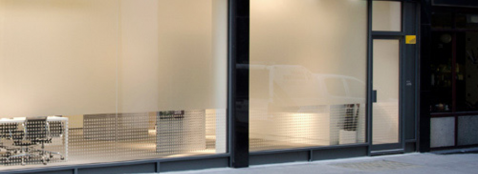 Privacy window film - Everything you need to know