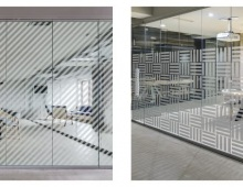 How To Use the Pattern Tool for Commercial Window Film