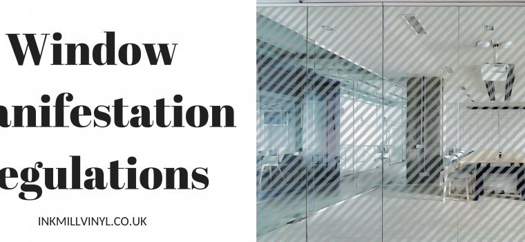 Window Manifestation Regulations Explained – A Simple Guide